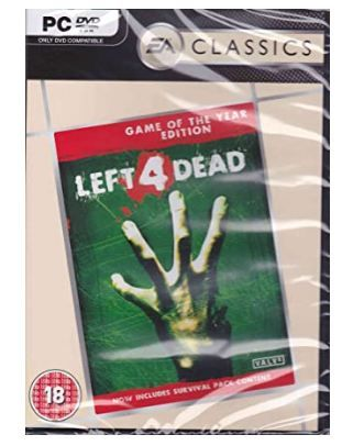 Left 4 Dead - Game of the Year Edition - PC