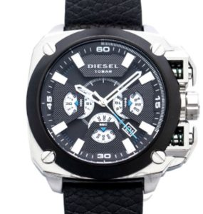 The 7 Newest And Hottest Diesel Men's Watch In The Market Today